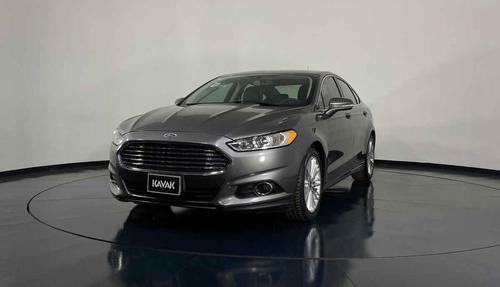 Imagen 1 de 15 de 121852 - Ford Fusion 2014 Con Garantía