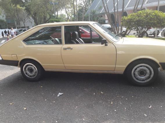 Volkswagen Passat Ls 3 Ptas. 1979 - Raridade - Segundo Dono
