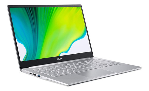 Ultrabook Acer Swift Ryzen5 4500u Hexa Core 8gb Ssd256 14pul