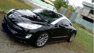 Peugeot Rcz 1.6 Thp Aut. 2p