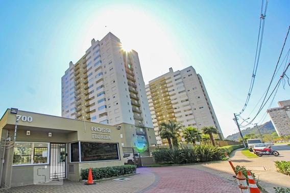 Apartamento No 6º Andar Com 3 Dormitórios E 1 Garagem - Id: 892950513 - 250513