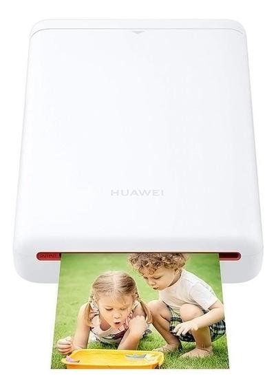 Impressora Portátil Huawei Pocket Photo Printer Cv80 Hp