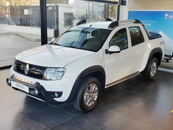 Renault Duster Oroch Dynamique 1.6 2019 0km Contado Usado