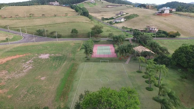Terreno Residencial À Venda, Zona Rural, Paraibuna. - Te0117