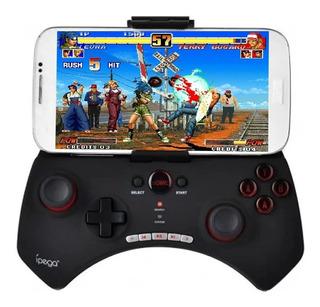 Controle Joystick Ipega 9025 Bluetooth Celular Android Gamer