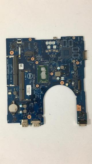 Placa Mãe Dell Inspiron I14-5458 I3-4005u