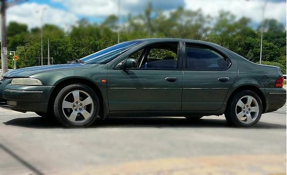 Chrysler Stratus 2.0 Le 4p 1998