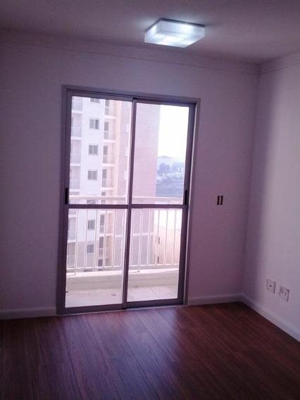 Apartamento Em Tatuapé, São Paulo/sp De 52m² 2 Quartos À Venda Por R$ 320.000,00 - Ap233784