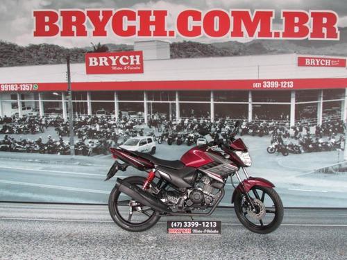 Imagem 1 de 6 de Yamaha Fazer Ys 150 Sed