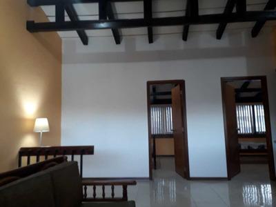 Departamento 2 Dormitorios Y 1 Baño, Sala Comedor Y Cocina