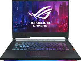 Laptop Asus Rog G531gw 15.6 I7 16g, 1tb+512 Ssd 8g Vid.ddr5