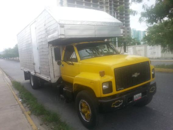 Chevrolet Kodiac