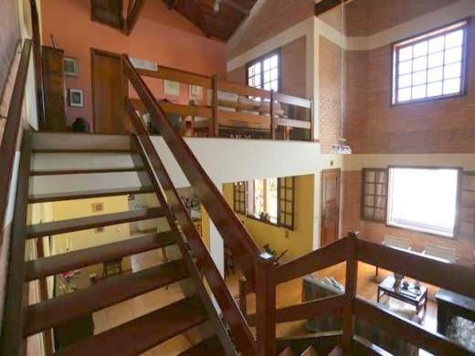 Casa Com 4 Quartos Para Comprar No Itapoã Em Belo Horizonte/mg - 43691