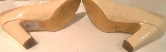 Zapatos Paruolo 1 Solo Uso!