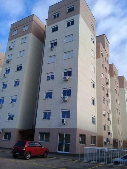 Apartamento Com 3 Dormitórios À Venda, 61 M² Por R$ 233.000 - Vila Monte Carlo - Cachoeirinha/rs - Ap0645