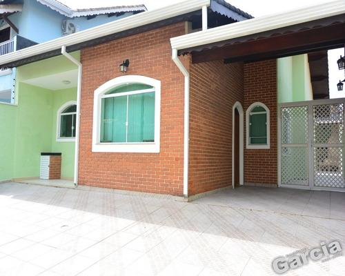 Casa Com 3 Dormitórios E Edícula Em Peruíbe - 5159 - 69372292