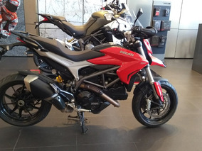 Ducati Hyperstrada 821 - Imperdible