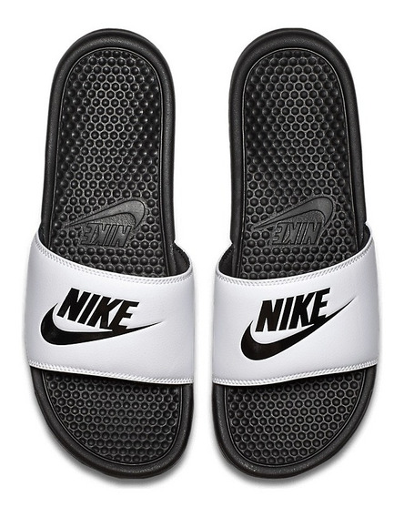 Chinelo Nike Benassi Just Do It Masculino