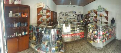 Negocio De Perfumeria Y Accesorios