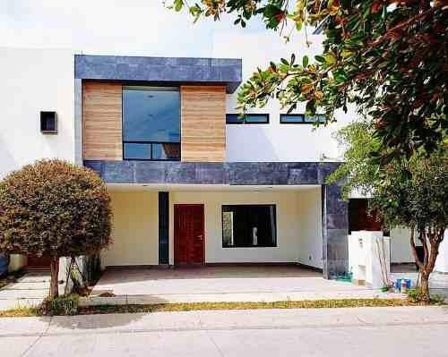 Casa Nueva En Venta - Mayorazgo - San Gabriel - León,gto.