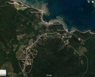 Terreno Turistico En Buen Hombre, Montecristi