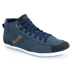 a0a91e05151 Sapatenis Ohio - Sapatos no Mercado Livre Brasil