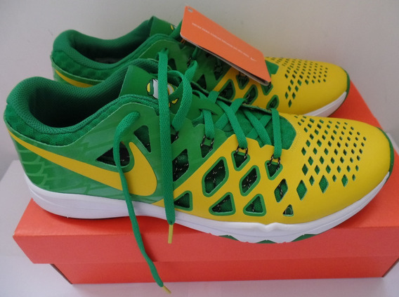 Tênis Nike Train Speed 4 Amp Original Com Etiquetas Nº 42
