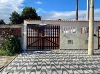Imagem 1 de 14 de Casa Em Mongaguá Lado Serra 500 Metros Do Mar, Suíte 4 Vagas
