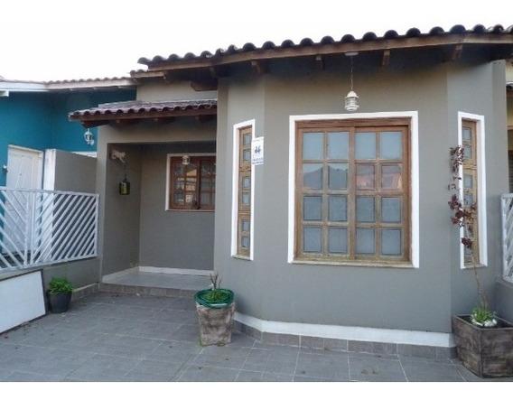 Casa Em Aberta Dos Morros Com 2 Dormitórios - Mi16540