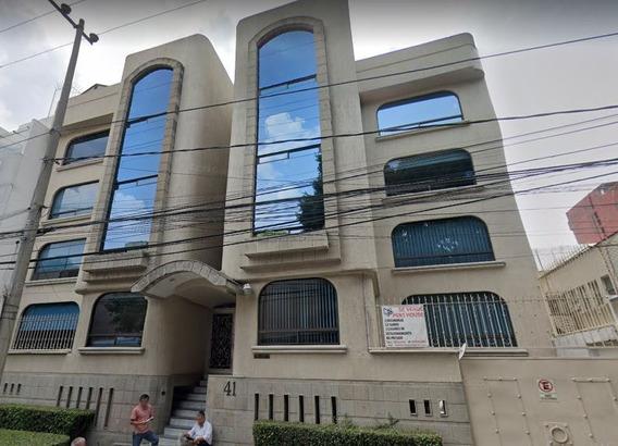 Hermoso Departamento En Remate Bancario, Del Valle Sur