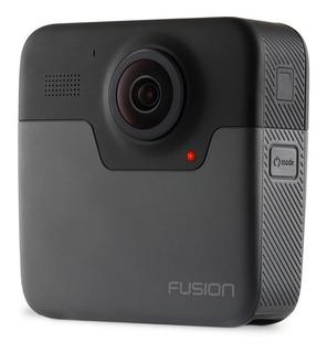 Gopro Fusion 360 (2 Memorias Micro Sd De 128gb)