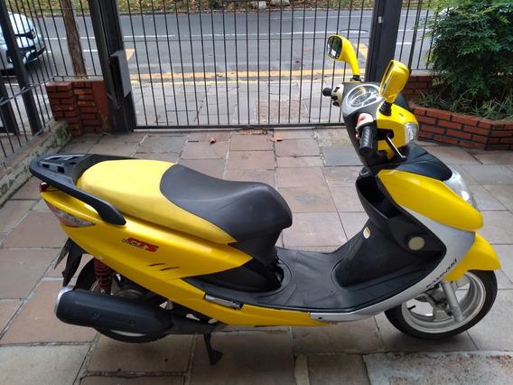 Kasinski Prima 150cc