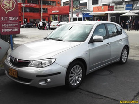 Subaru Impreza 2000cc