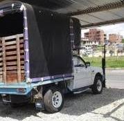 Servicio De Transporte, Trasteos En General