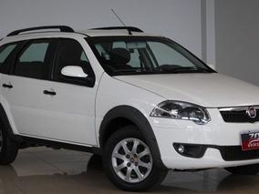 Fiat Palio Weekend Trekking 1.6 16v Flex, Paf9491