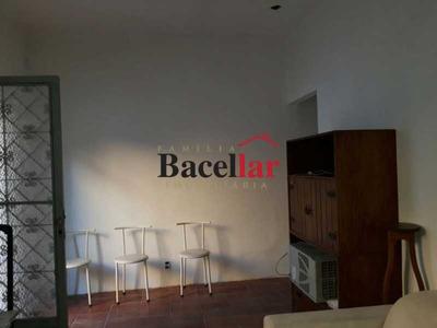 Apartamento-à Venda-tijuca-rio De Janeiro - Tiap10395