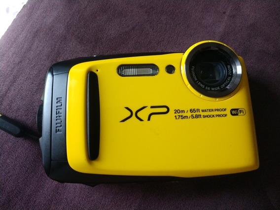 Cámara Fotográfica Finepix Xp120