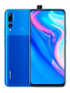 Huawei Y9 Prime 2019 4g 128gb Cam 16+8+2mp Ram 4gb Huella