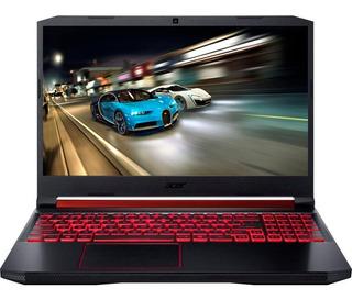 Acer Nitro5 -core I5 9300h-8 Gb-1tb+128ssd-gtx1650-win10