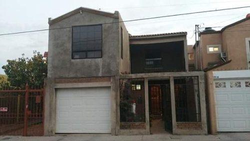 Venta De Casa Ampliada En Villas Del Real. Al Norte Con Buenos Accesos . Haga Su Cita Ya!!!