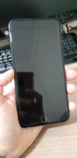 iPhone 7 Plus 256gb Preto Desbloqueado
