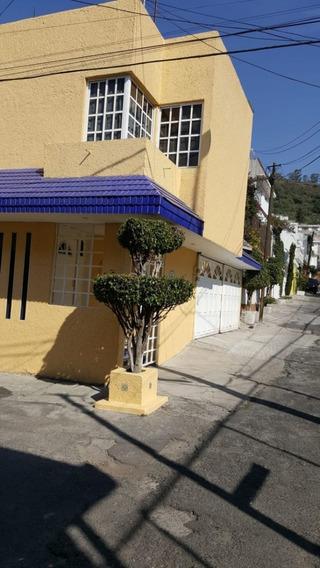 $5,600.000 Casa En San Pedro Zacatenco G.p