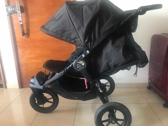 Carrinho De Bebê Baby Jogger City Elite
