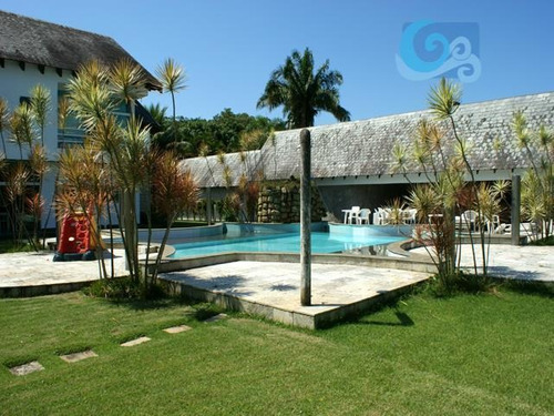 Imagem 1 de 30 de Casa À Venda, Condomínio Jardim Acapulco - Guarujá - Ca0457