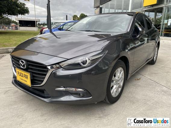 Mazda 3 Touring At 2000cc 2019