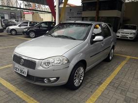 Fiat Siena 1.6 16v Essence Flex 4p 2012