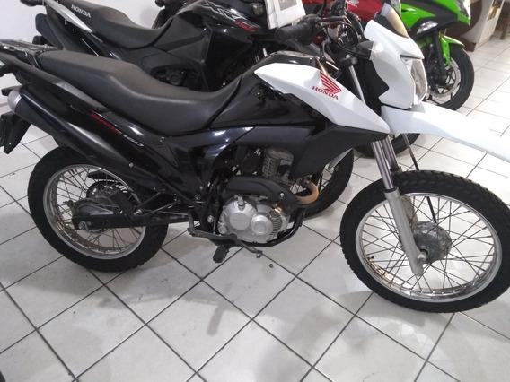 Honda Nxr 160 Bros Es