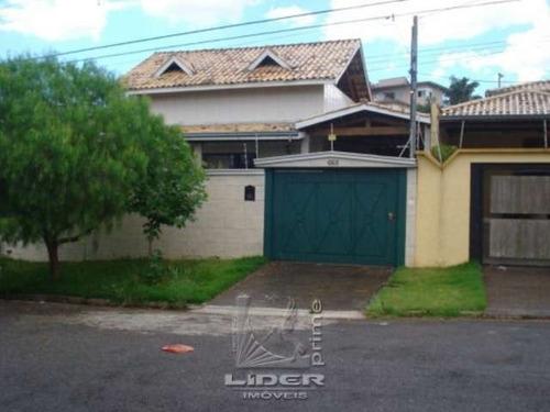 Casa Jardim América, Bragança Paulista, Sp - Ws8128-1