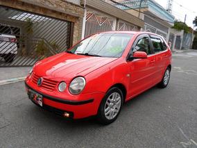 Volkswagen Polo 1.6 5p - Motor Novo - Impecável !!!!