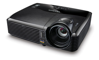 Proyector Viewsonic Dlp 3d Ready Pjd5223